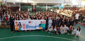 CISA conmemora el Día de la Mujer