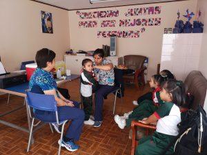 Jornada de vacunación contra la influenza