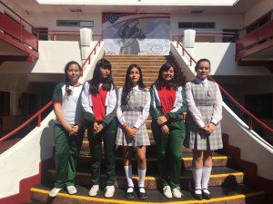 Centro de Alumnas 2019