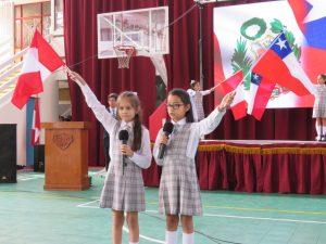 Con un enfoque en la unidad entre países se conmemoró este 7 de junio