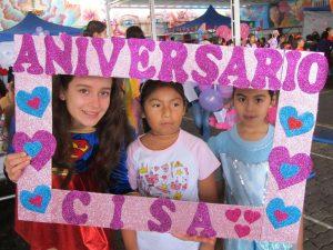 CISA celebró su Aniversario Nº85
