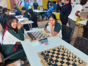 Academia de ajedrez tiene destacada participación en Torneo Regional