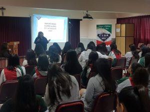Charla informativa Nuevas Bases Curriculares 2020