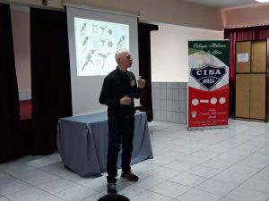 Charla ONG Picaflor de Arica a 5os básicos