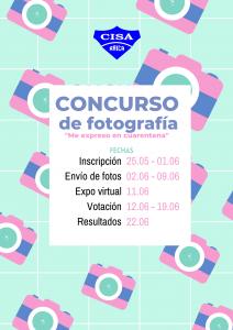 Concurso FOTOCISA