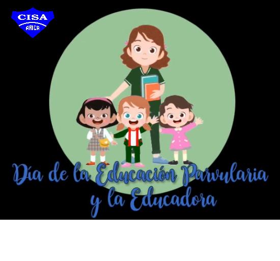 Día de la Educación Parvularia y la Educadora