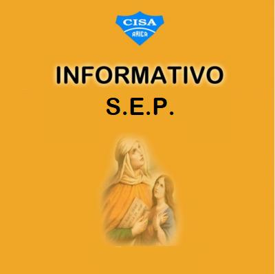 Informativo Adquisiciones SEP